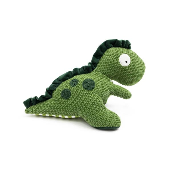 Green Dodger The Dino(长 28cm 高18cm )