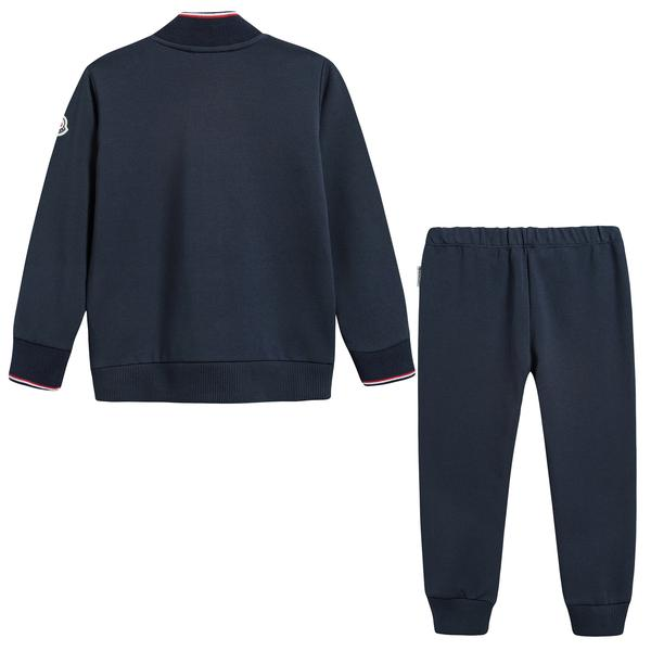 Baby Boys Navy Blue