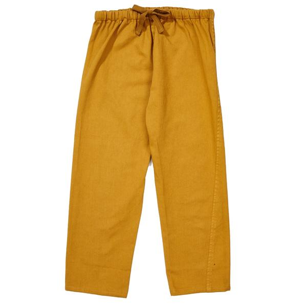 Boys & Girls Honey Twill Cotton Trousers