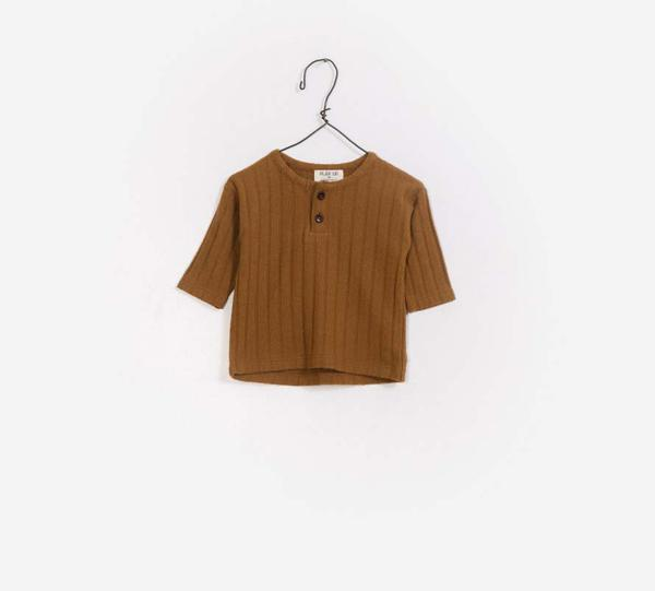 Baby Boys Brown Sweater