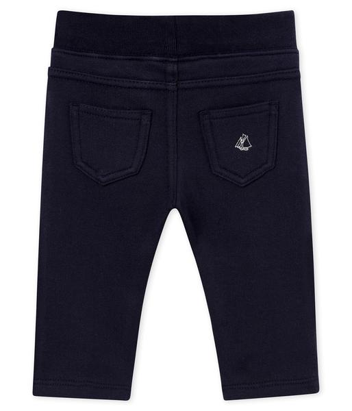 Baby Black Trousers