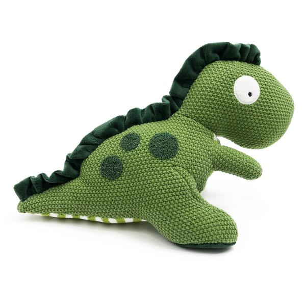 Green Big Dodger The Dino(长32cm 高27cm)