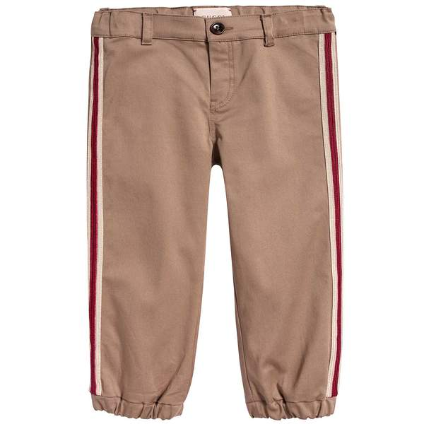 Baby Boys Sugarcane Jogging Pants