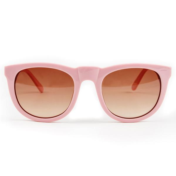Bobby' Pretty Pink Sunglasses