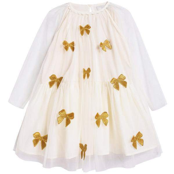 Girls Cloud Anticipato Prim Dress