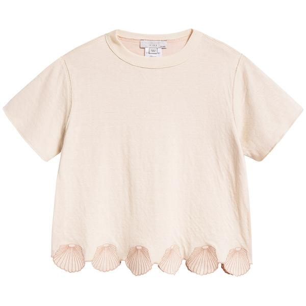 Girls Cloud Anticipato Prim T-shirt