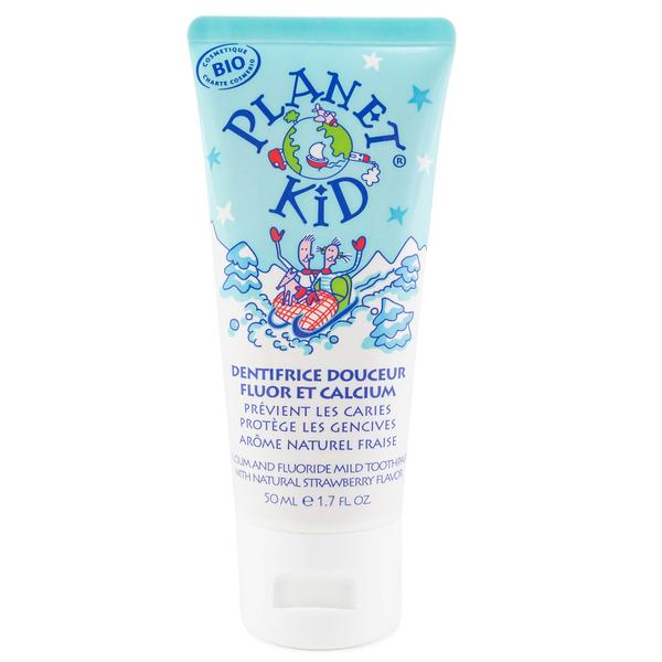 Children's Toothpaste(50ml)