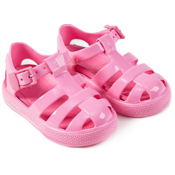 Girls Pink Sandal