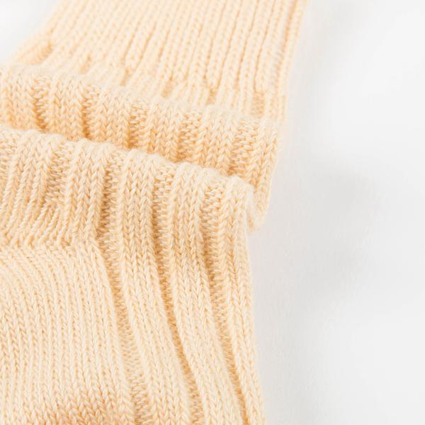 Baby Camomile Cotton Knitwear Socks