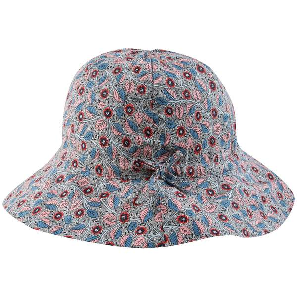 Girls Liberty Bramble Cotton Woven Hat