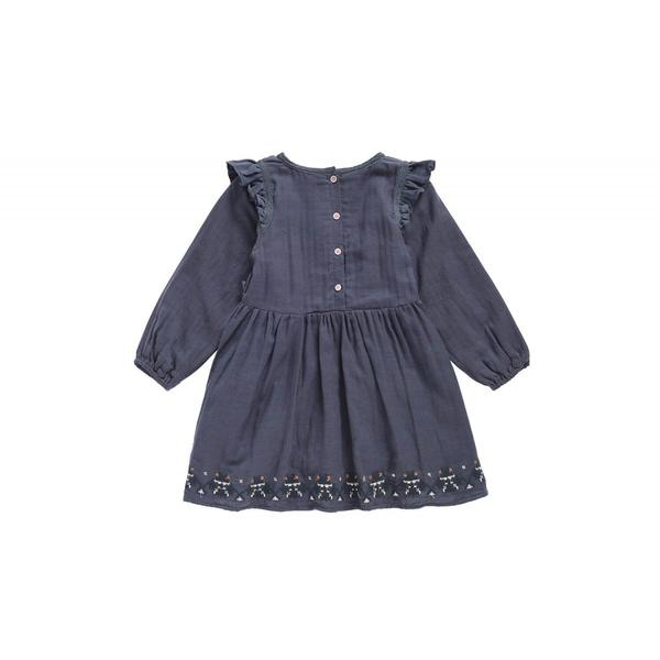 Girls Acier Cotton Dress