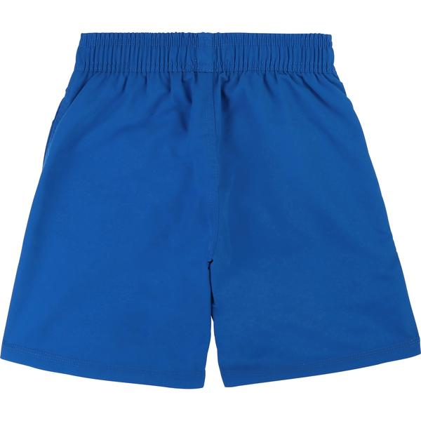 Boys Blue Surfer Shorts