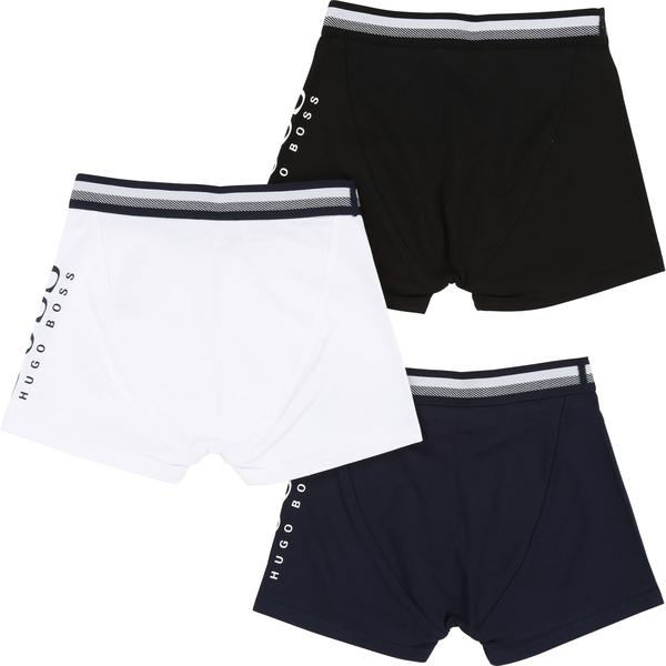 Boys Underwear Cotton Sets