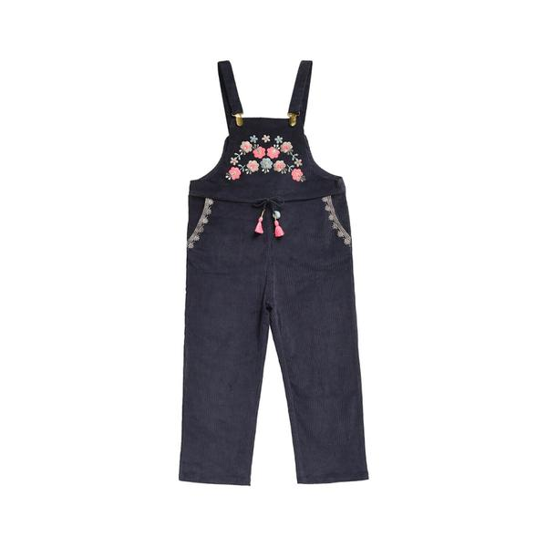 Girls Storm Cotton Trousers