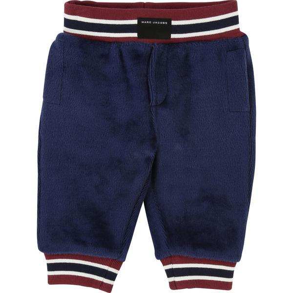 Baby Boys Dark Indigo Pantalon Jogging