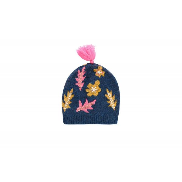 Baby Girls Peacock Hat