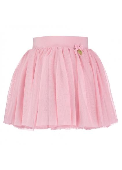 Girls Rose Princess Skirt